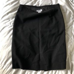 moschino | pencil skirt